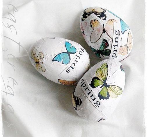 Easter - pisanki