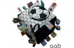 Kostka sensoryczna Piłka Nożna (413876)