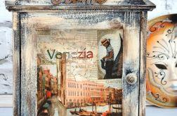 Szafka na klucze, Włochy, Wenecja