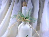 Butelka konwalie