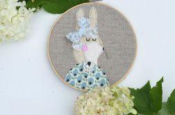 Obrazek do pokoju- panna królisia