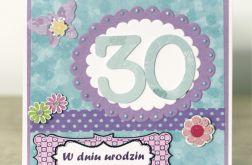 EKSPRES Na trzydziestkę - urodzinowa KU375