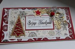 Kartka Boże Narodzenie 5