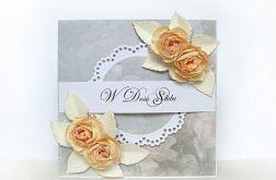 Kartka dla nowożeńców