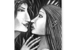 Kobiety - plakat A3