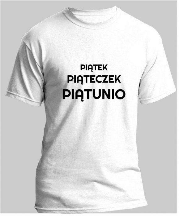 Koszulka Piątek