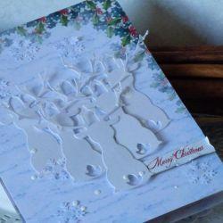 Kartka świąteczna *91