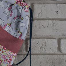 Plecak w jednorożce