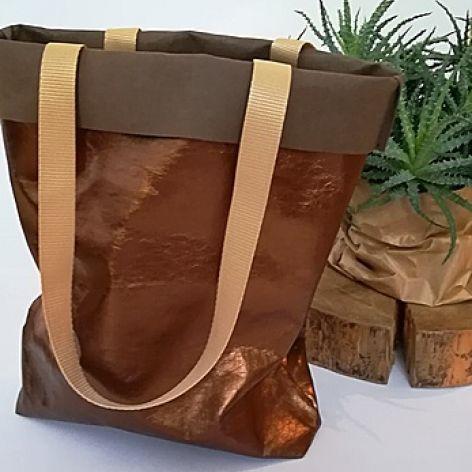 Torebka WASHPAPA torebka na ramię shopper