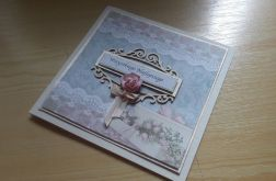 Kartka na ślub, rocznicę, urodziny #2