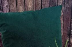 Poduszka dekoracyjna z weluru,50x50cm,kolory