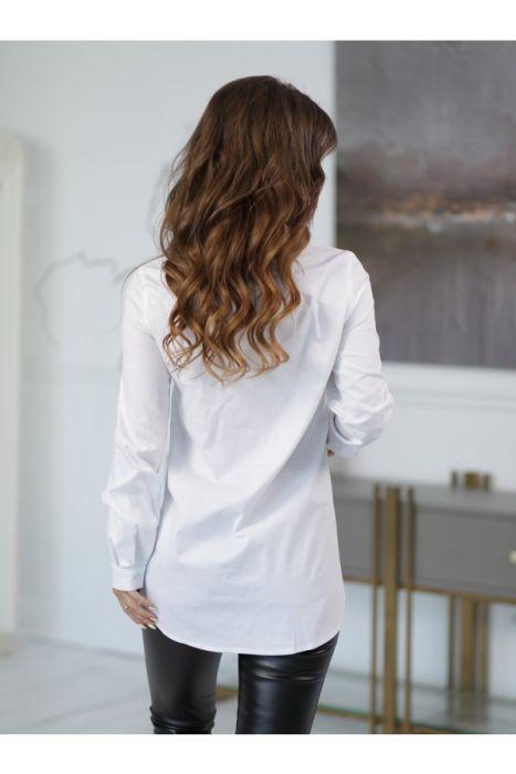 Koszula ,bluzka ENRICA XS