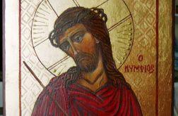 Ikona Chrystus Oblubieniec