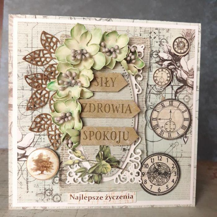 Kartka urodzinowa/imieninowa