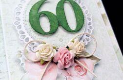 60-te urodziny