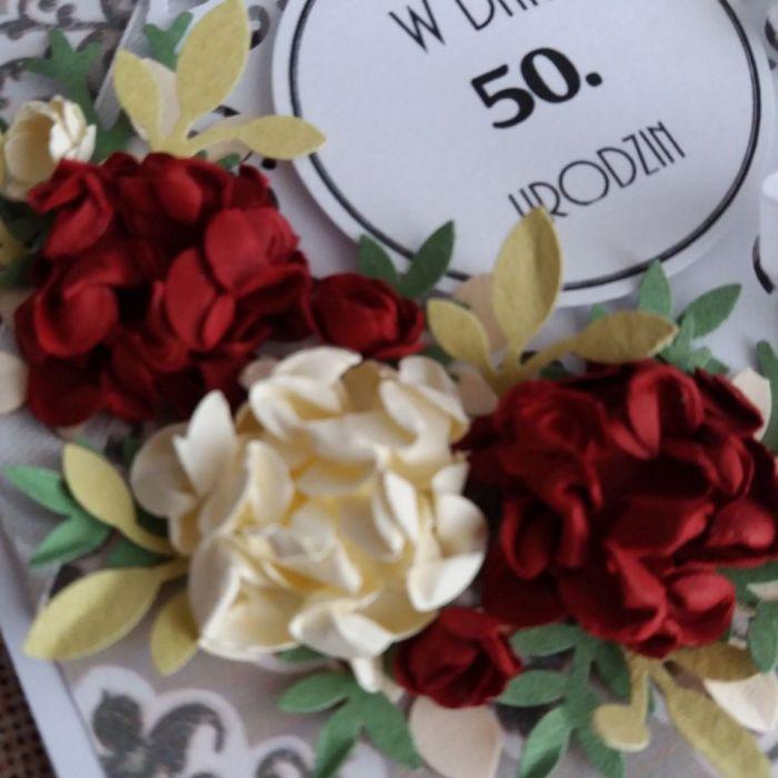 50 urodziny