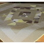 Obrus patchworkowy -