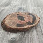 Zdjęcie na drewnie stojące - 3