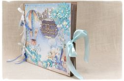 Album Scrapbooking ~Boy's Little World~