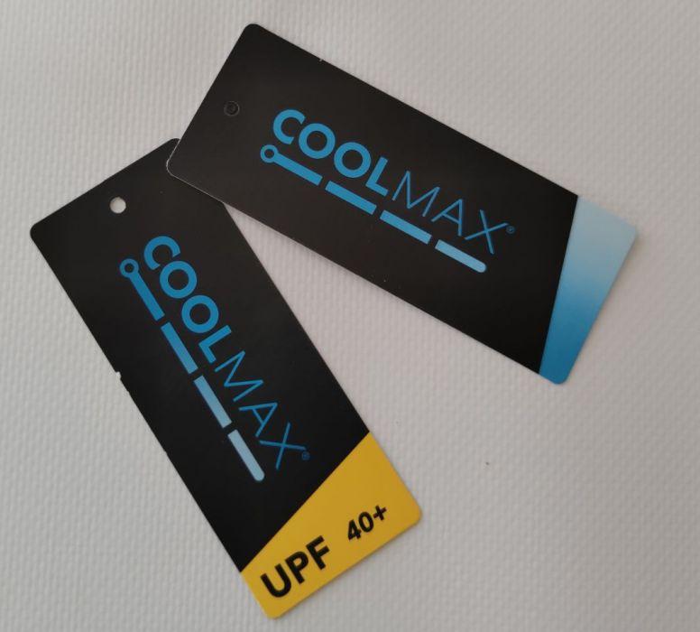 Komin,tuba COOLMAX, zamiast maski 02