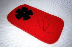 Black in red