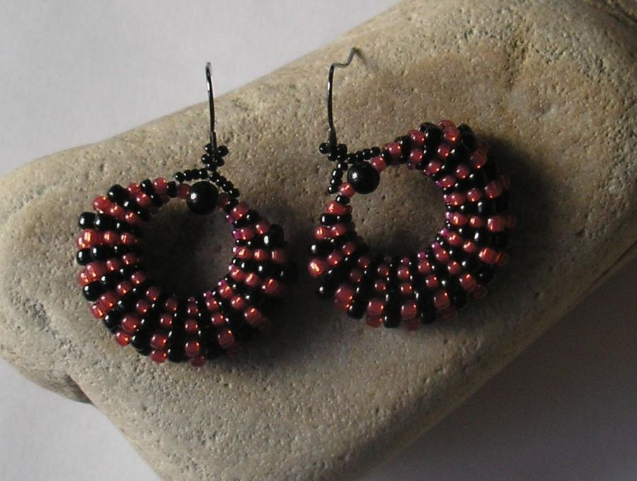 wachlarze black-pomegranate