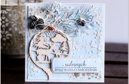 Kartka na Boże Narodzenie 2016 #20