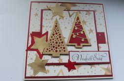 Kartka świąteczna 25,