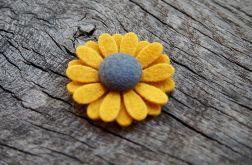 Momilio spineczka kwiatuszek baby 030