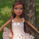 Sukienka dla baletnicy