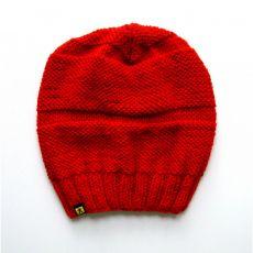 czerwona czapa