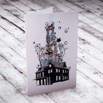 Najpiękniejsze Życzenia... karteczka II -