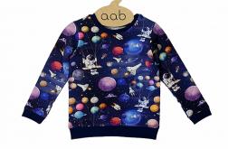 Bluza rozmiar 104 Kosmos (406858)