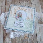 Kartka na Dzień Babci Grannie 4 GOTOWA -
