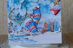 Kartka świąteczna *85