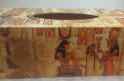 Egipski chustecznik