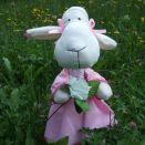 Owieczka Różowa