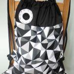 Worek /plecak Workoplecak Ryba - plecak