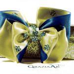 Niebiesko-żółta niespodzianka