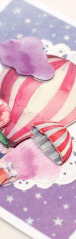 Spełnienia marzeń balon na urodziny KU1964