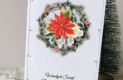Kartka świąteczna KBN7