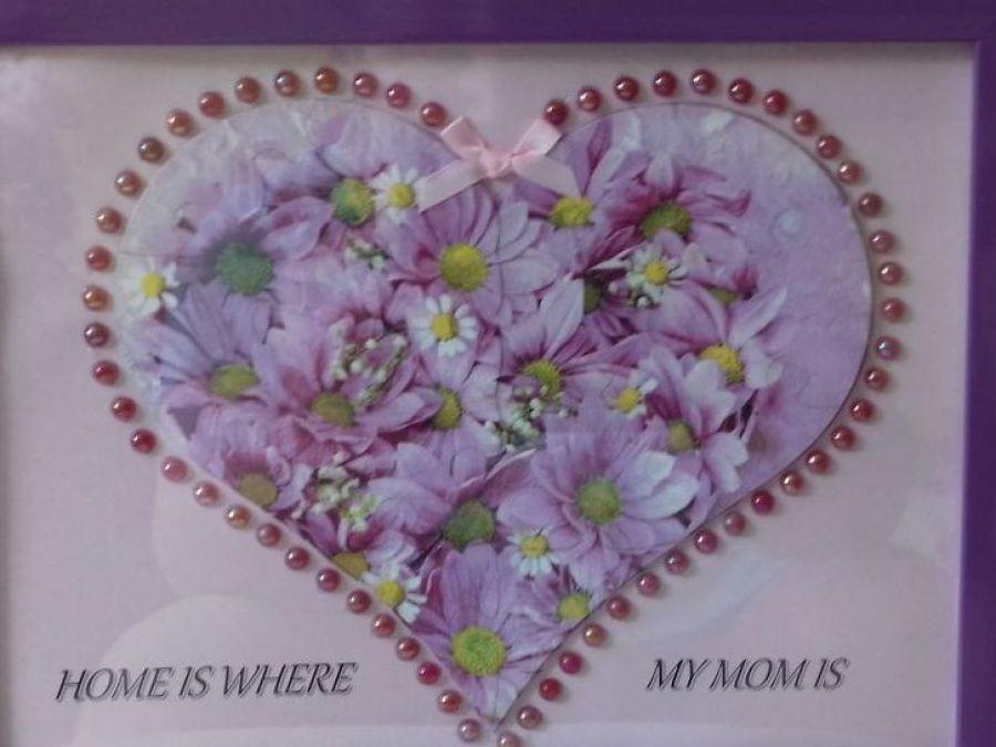 Serce dla Mamy -