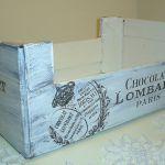 Skrzynka - pudełko -
