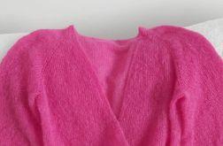 Sweterek wiązany MAGNOLIA