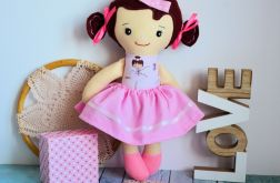 Lalka tancereczka - Sabinka - 35 cm