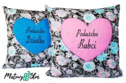 Poduszka dla Babci i Dziadka