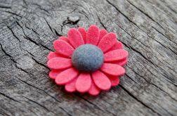 Momilio spineczka kwiatuszek baby strawberry