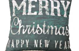 Poszewka świąteczna -motyw 4 -Boże Narodzenie