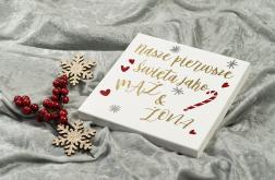 Tabliczka HoC: Boże Narodzenie 2019 #4