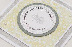 Z okazji przyjęcia Pierwszej Komunii KK1901